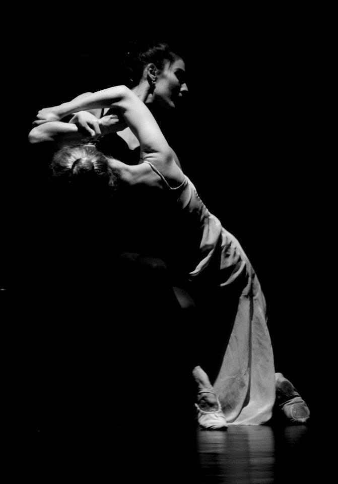 2e956289b6 Pétery Melinda - Ballet Summer Course 2019 Budapest