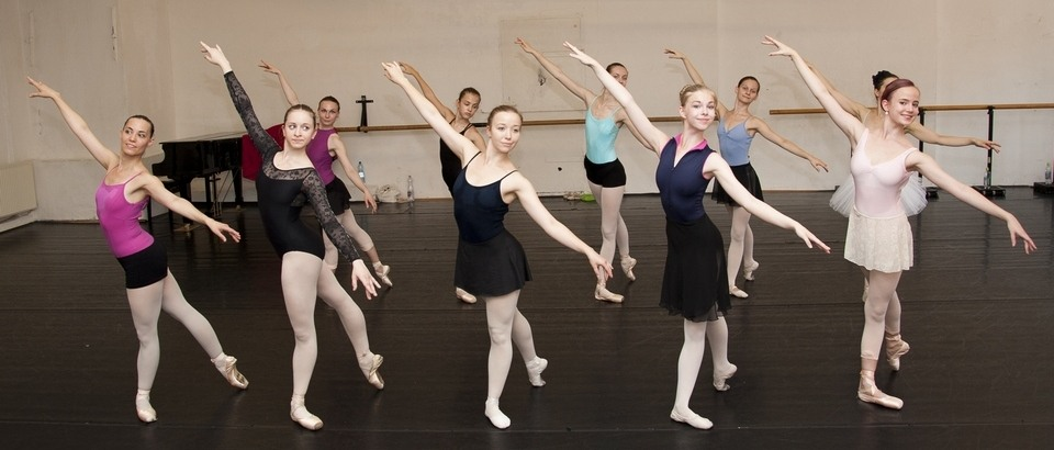 Ballet Summer Course in Budapest